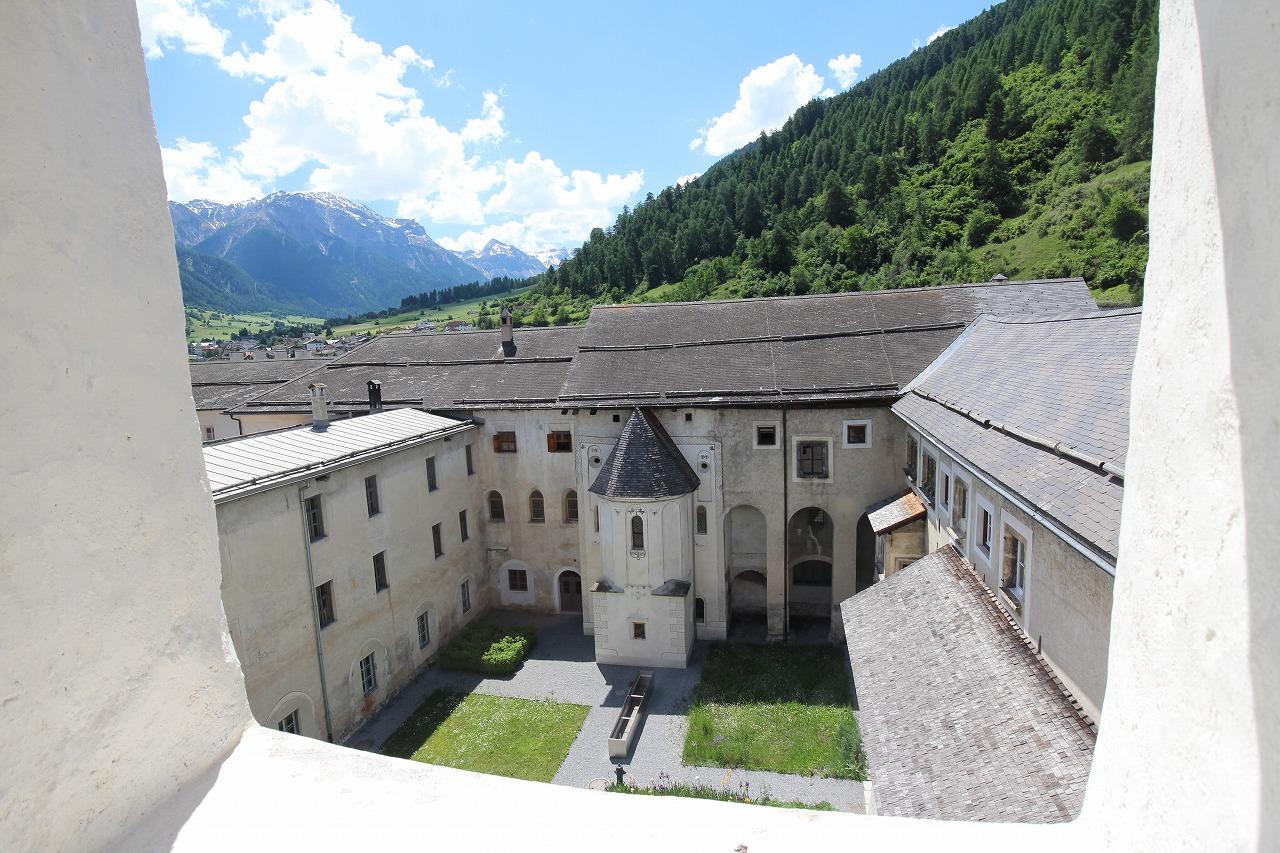 ザンクト・ヨハン修道院の画像 p1_2