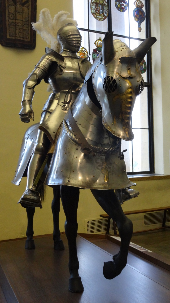 フィラデルフィア美術館 (甲冑)