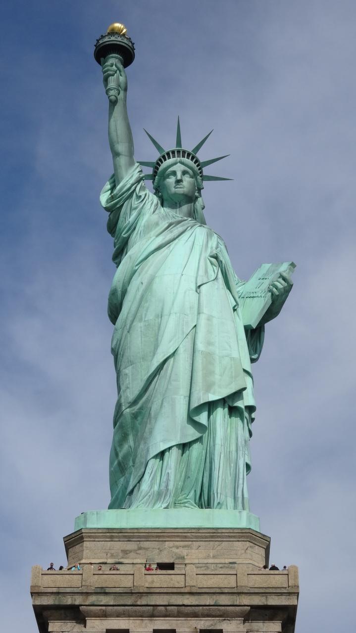 自由の女神像 (ニューヨーク)の画像 p1_25