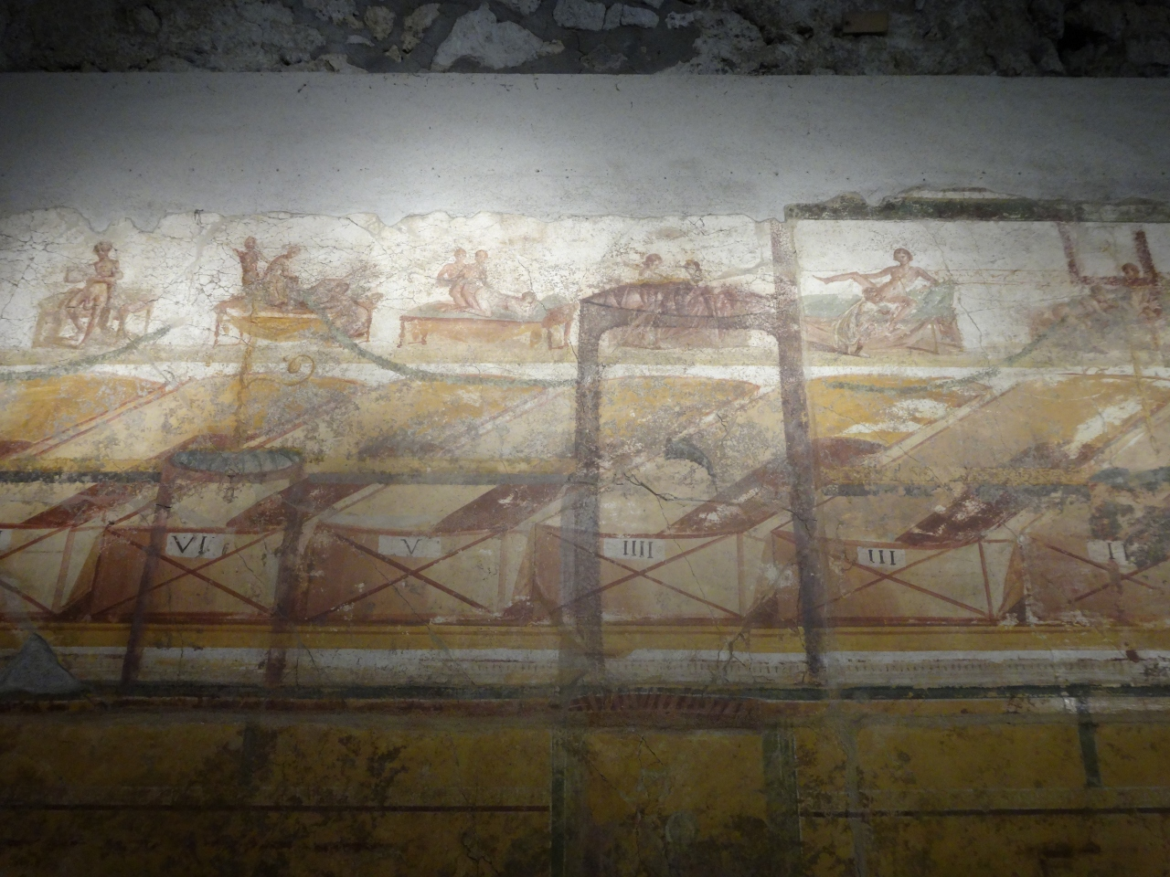 ポンペイ、ヘルクラネウム及びトッレ・アンヌンツィアータの遺跡地域の画像 p1_3