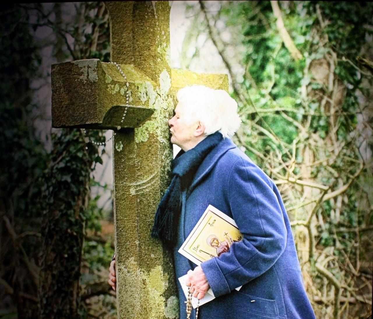 ギネスと雨の国アイルランド(7) 石灰...