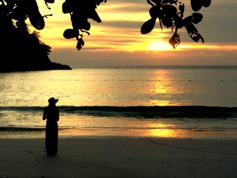 ラウ島・マレーシア Sep2011