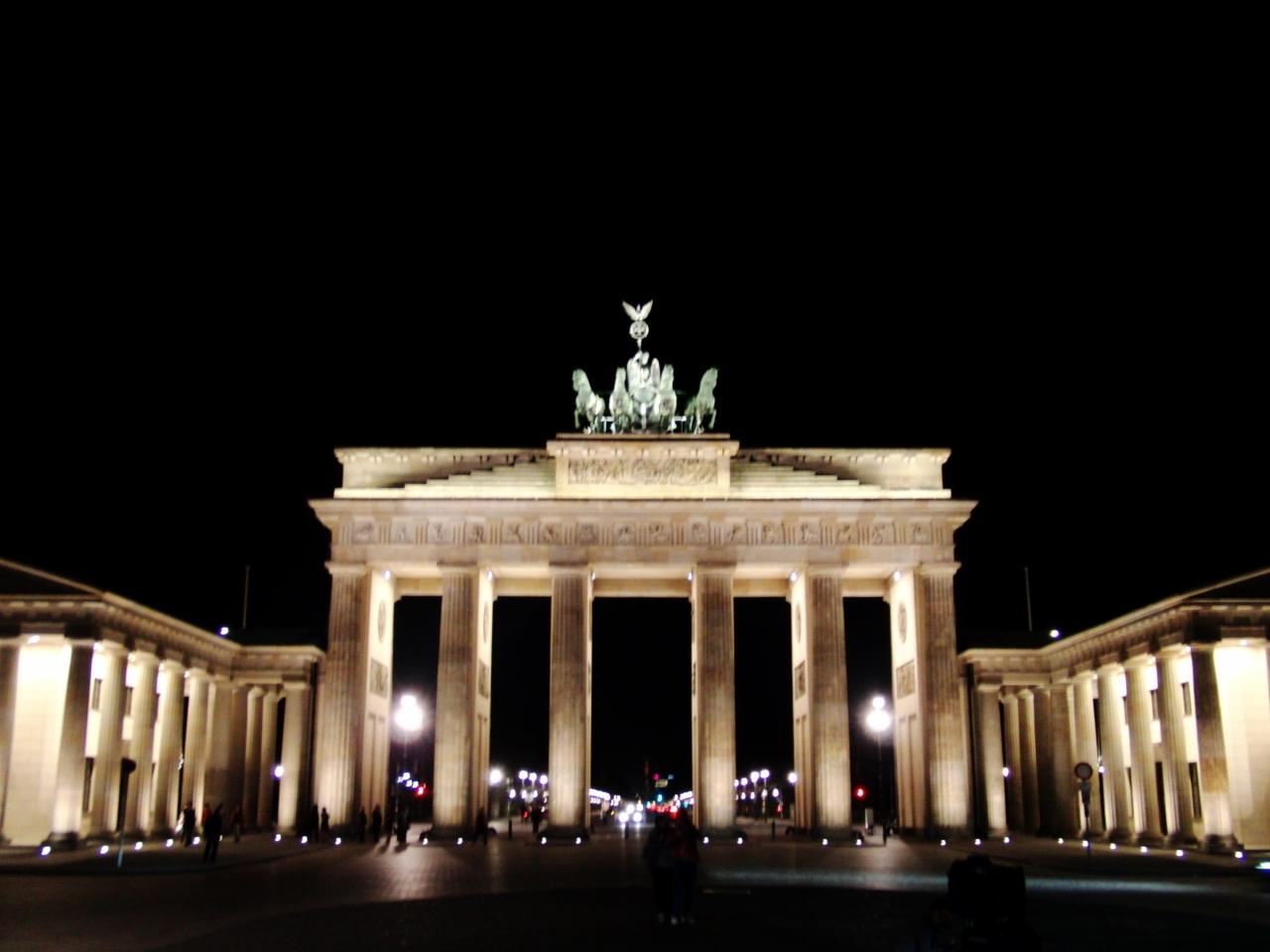 ドイツの首都、ベルリン』 [ベル...