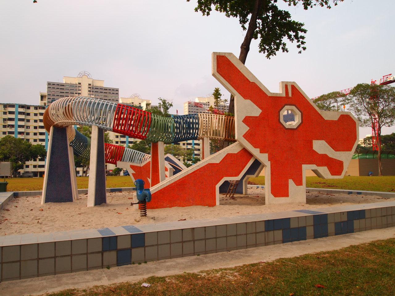 『sg50☆シンガポールその18 Day5 3~sg50アイコンを探せ!~』 シンガポール のブログ・旅行記 By