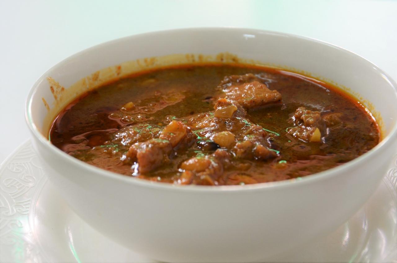 「マッサマンカレー タイ料理」の画像検索結果