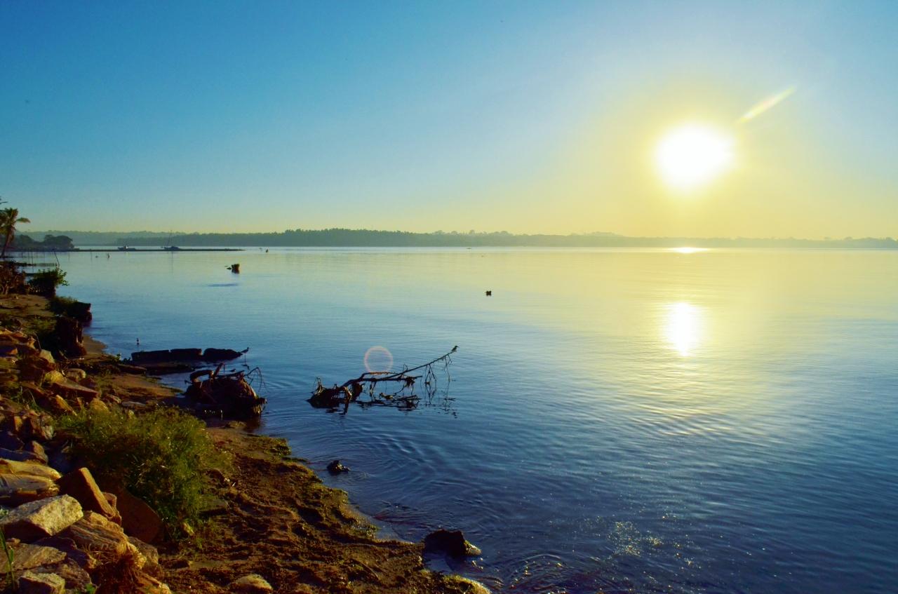 西・中・東部アフリカ10か国を巡る旅−09最...