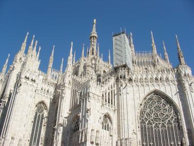 ミラノの写真