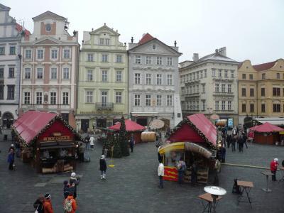 プラハの写真