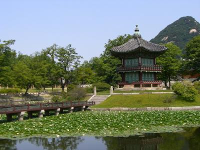ソウルの写真