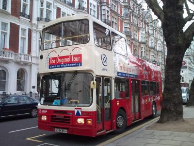 ロンドンの写真