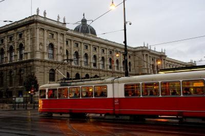ウィーンの写真