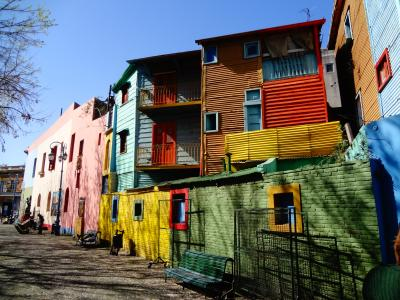 ブエノスアイレスの写真