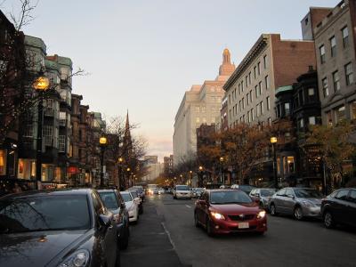 ボストンの写真