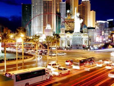 ラスベガスの写真