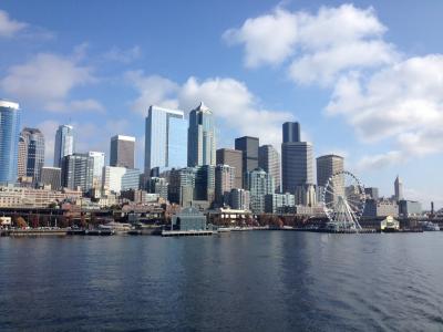 シアトルの写真