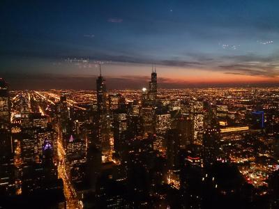 シカゴの写真
