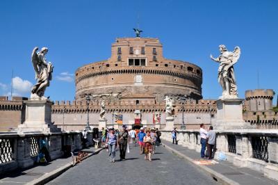 ローマの写真