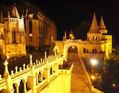 ブダペストの写真