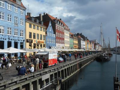 コペンハーゲンの写真
