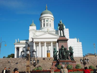 ヘルシンキの写真