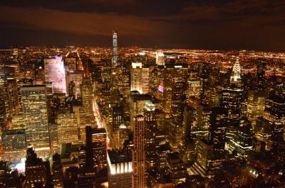 ニューヨークの写真