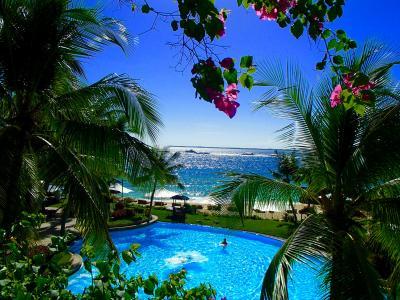 セブ島の写真