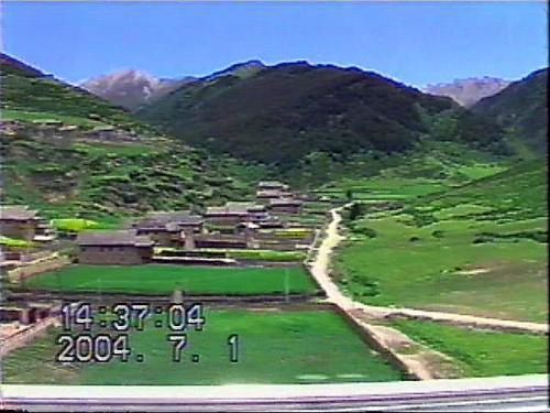 黄龍風景区の画像 p1_25