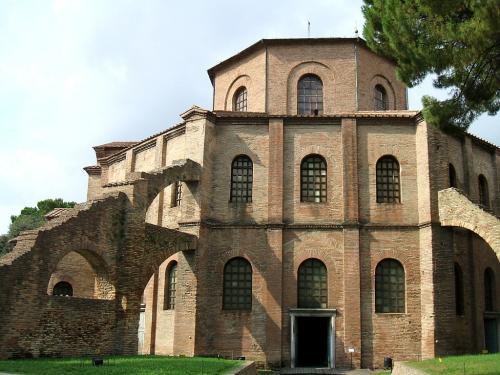 サン・ヴィターレ聖堂の画像 p1_13