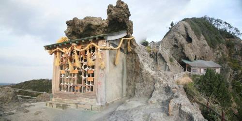 石廊崎灯台&石室神社』 [南伊豆]...