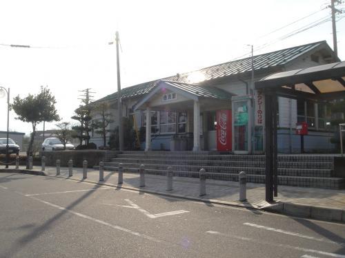 山陰旅行・2日目~名探偵コナンに会いに由良駅へ~