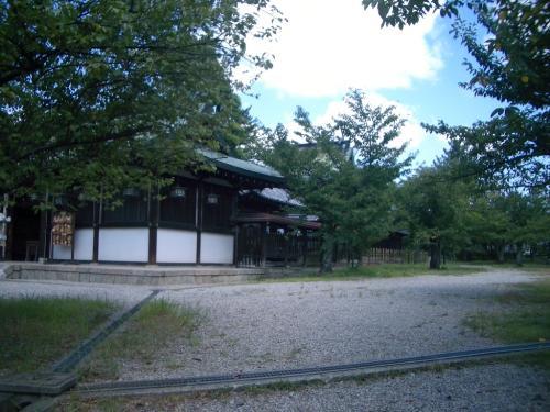 ひとり旅 No.36 想い出さがし奈良の旅<大和郡山城跡>奈良奈良県大和郡山市