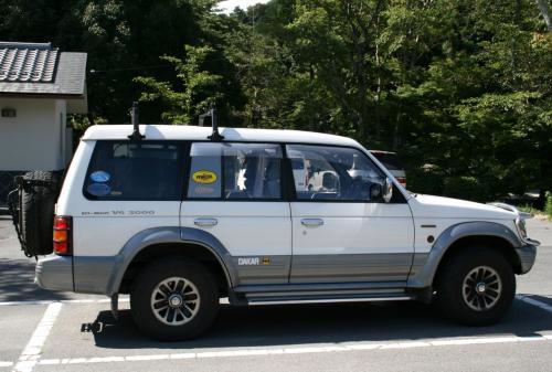 ひとり旅 [100] 近畿1200Kmの車旅【1】<叡福寺>太子町