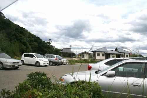 ひとり旅 [128] 北九州の北半分950Kmの車旅<芥屋の大門>福岡県志摩町