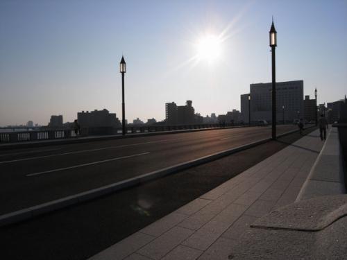 真夏の新潟~村上~新発田を辿る旅