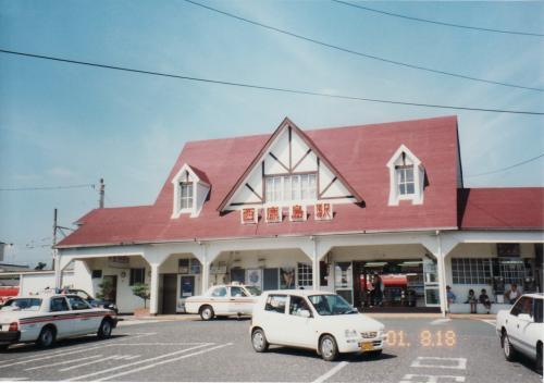 遠州鉄道と名鉄豊川線