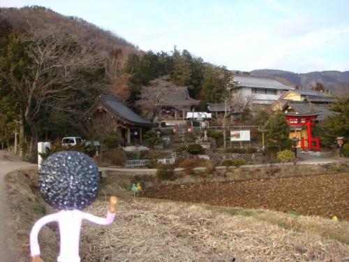 みすたぁの懐かしの三吉神社参拝の巻