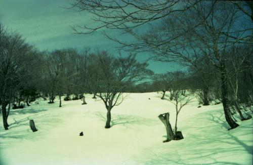 出雲峠96年3月
