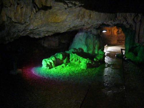 満奇洞「松村探検隊、岡山の洞窟を行く! その6」