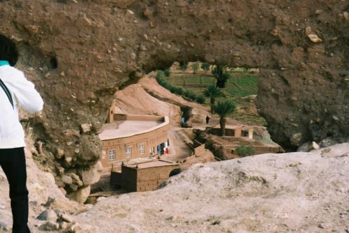アイット ベン ハドゥの集落の画像 p1_9