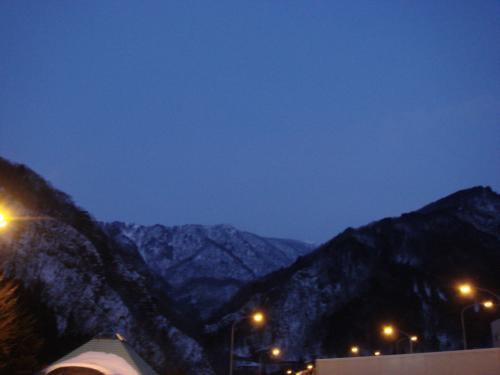 スキー旅行@石打丸山