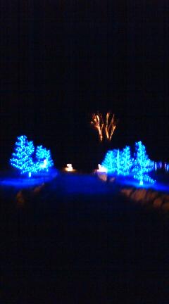 '08-3 安比高原スキー場 ナイトイリュージョン♪
