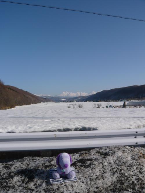 早春の北海道2泊3日の旅 《その8》白金温泉付近の2つの滝編