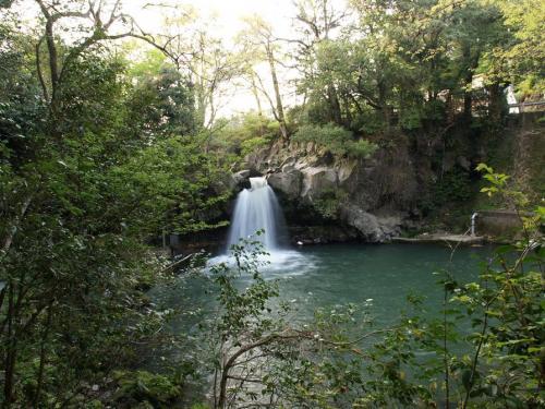 滝めぐりシリーズ59 神鍋高原の滝
