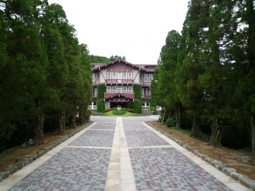 長崎県訪問記 「番外編 雲仙観光ホテル」日本のホテル史に輝く名門リゾートホテル