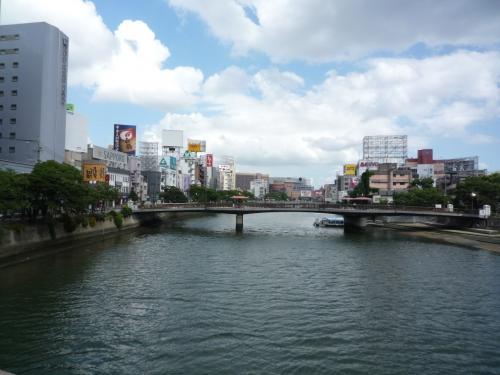 長崎県訪問記 「博多・中州経由で雲仙へ」雲南パッカーズの初オフ会開催