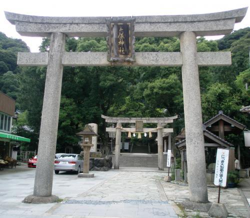 美保神社参詣と八百屋お七の恋人吉三終焉の地佛谷寺探訪