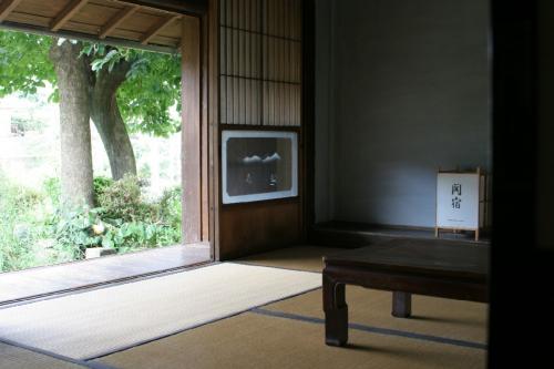 東海道五十三次の47番目関宿への旅