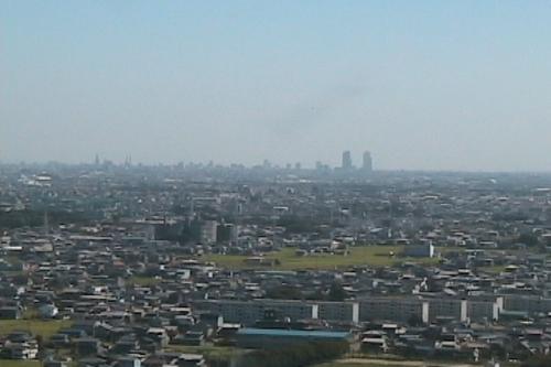 木曽三川公園138タワー