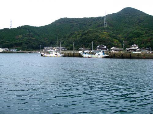 祈りの島、自然が残る島、五島列島の旅 3-2