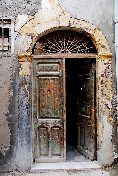 09冬 リビア/トリポリ旧市街』 [...